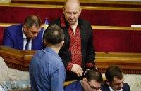 Мельничук попросить суд узяти Савченко на поруки