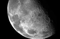 Американська компанія зібрала кошти для першого польоту на Місяць