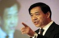 Опального китайського чиновника позбавили всіх повноважень
