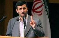 Ахмадинежад признал проблемы в экономике Ирана из-за санкций