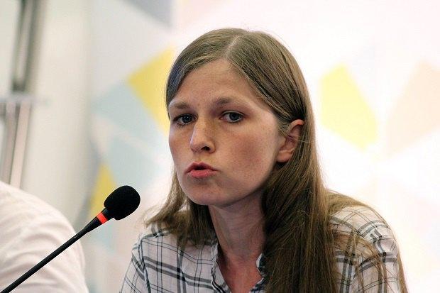 Олена Уварова