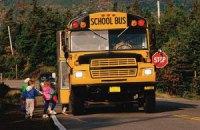 В Бостоне бастуют водители школьных автобусов