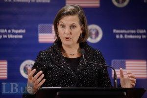 Россия угрожает миру не меньше, чем исламисты, - США