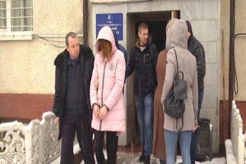 В Закарпатской области задержали брата и сестру, которые убили свою мать