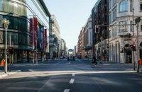 Германия решила продлить ограничение социальных контактов до конца июня
