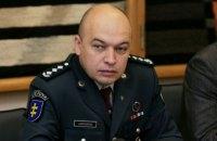 Начальник полиции Вильнюса стал новым главой консультативной миссии в Украине