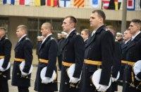 Двом військовополоненим українським морякам надали офіцерські звання