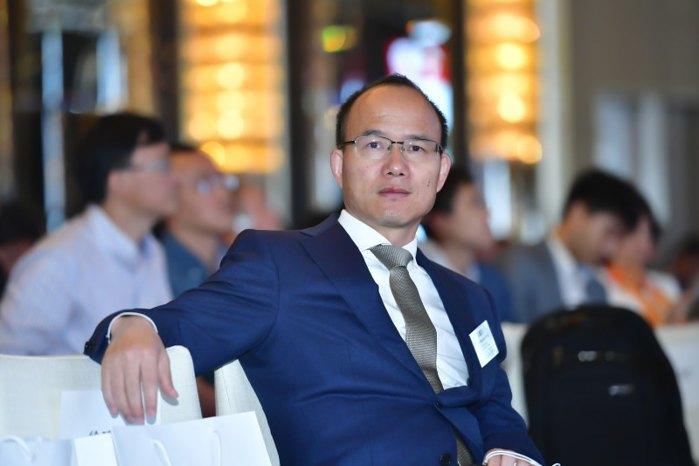 Миллиардер Го Гуанчан также известен как «китайский Уоррен Баффет» за умение управлять инвестициями