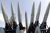 КНДР здійснила запуск чотирьох ракет