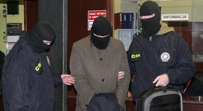 Офіцери СBA під час чергового затримання