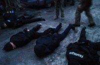 """У Запорізькій області затримали 9 """"ДНРівців"""", які переодягалися в поліцейських (оновлено)"""