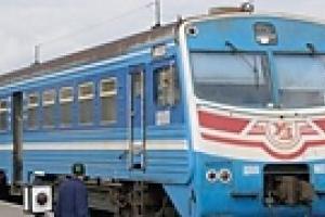 Поезд «Симферополь – Киев» насмерть сбил женщину