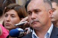 Тимошенко повторно попросила повернути її в колонію
