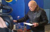 В Луганской области выборы проходят в пяти округах из 11-ти