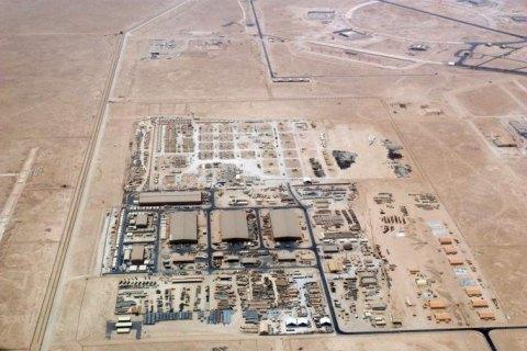 Помпео договорился орасширении авиабазы США вКатаре