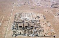Помпео договорился о расширении авиабазы США в Катаре