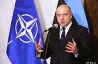 Министр обороны Эстонии скептически оценил высказывания Макрона про РФ