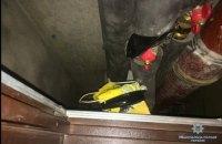 У будівлі Вищої ради правосуддя виявили муляж бомби