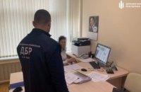 В департаментах КМДА відбулися обшуки через незаконне будівництво біля Лаври