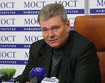 Более 110 тысяч жителей Днепропетровской области вооружены