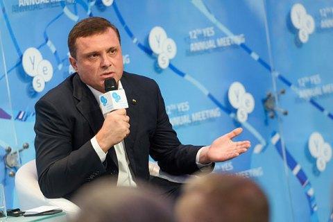 Левочкин заявил о подготовке МВД покушения на него, министерство назвало это бредом