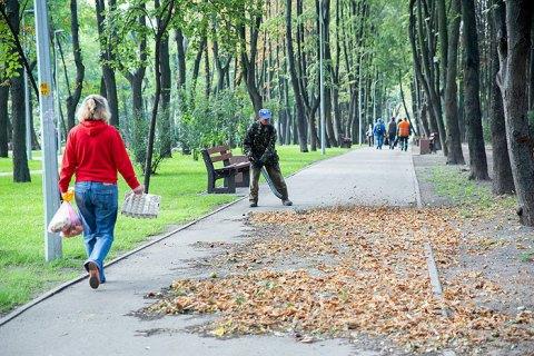 У середу в Україні без опадів, до +26