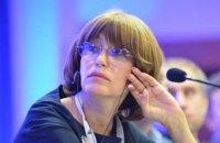 Главой набсовета Общественного вещания избрана Лебедева