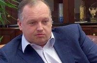 """По делу о подготовке покушения на Авакова задержан экс-глава """"Укрспирта"""" Лабутин"""