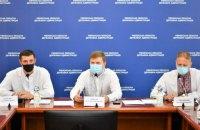 Рівненська область вирішила не пом'якшувати карантину