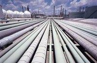 Европа в апреле поставила Украине 60 млн кубометров газа