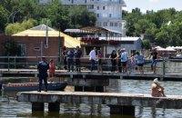 На водоемах Украины с начала года утонули более 600 человек