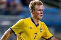 Шведский футболист проткнул легкое, приняв мяч на грудь