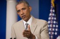 Обама відмовився від поставок зброї в Україну