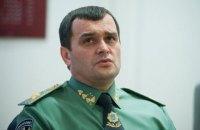 Суд разрешил заочное расследование против экс-главы МВД Захарченко