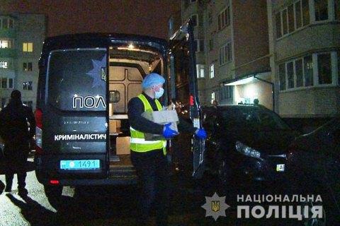 Полиция назвала мотив убийцы винницкой семьи
