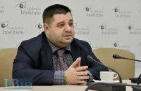 Грановський здобуває юридичну освіту в тернопільському вузі