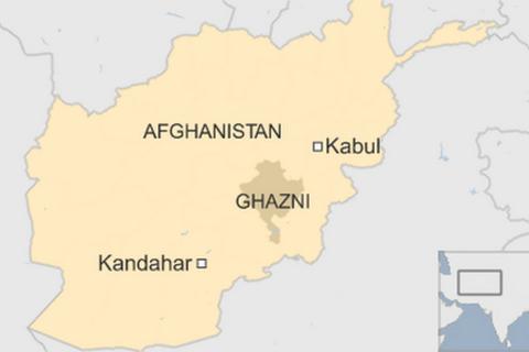 Понад 70 осіб загинули в Афганістані через ДТП із бензовозом (оновлено)