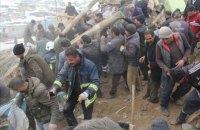 Из-за землетрясения в Турции погибли восемь человек