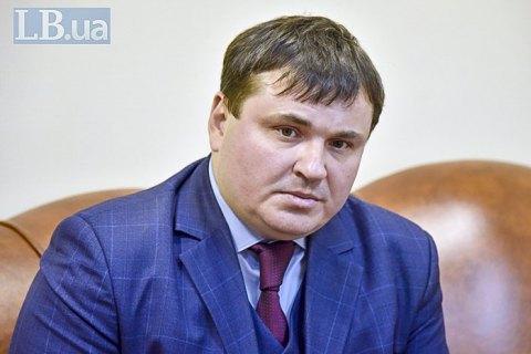 """Гусев рассказал о направлениях трансформации """"Укроборонпрома"""" в холдинги"""
