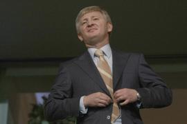 Ахметов возглавил список миллиардеров-украинцев
