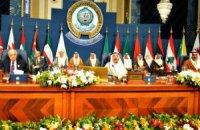 Лига арабских государств призвала Турцию вывести войска из Ирака