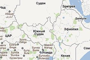 Южный Судан начинает выводить войска