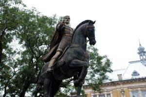 Українські вчені вивчать поховання Данила Галицького