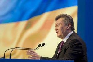 Угода про асоціацію з ЄС була невигідною та небезпечною, - Янукович