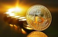 Курс биткоина впервые превысил $9 тысяч