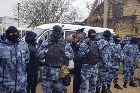 Местонахождение пропавшего после обысков в Крыму активиста остается неизвестным