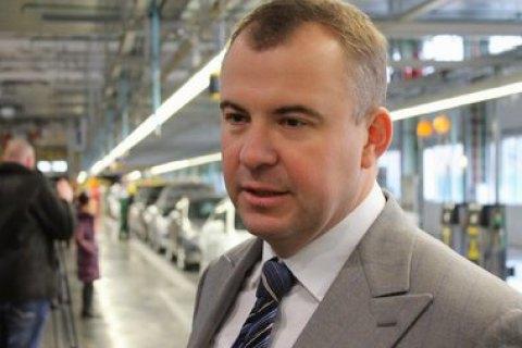 Гладковский-Свинарчук отбыл за границу, пообещав явиться на допрос в НАБУ после возвращения