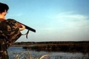 Рада усилила ответственность за браконьерство и ограничила строительство в прибрежных зонах
