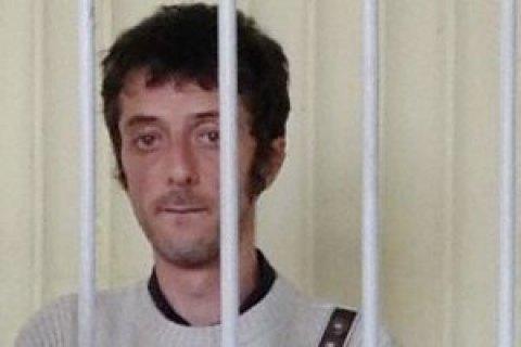 Российский суд повторно отказался освободить сына Джемилева
