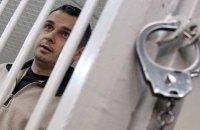 Стан Сенцова погіршився, але від госпіталізації він відмовляється (оновлено)